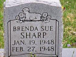 Brenda Sue Sharp