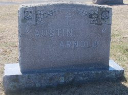 Alfred Thurston Arnold