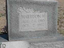 Harrison W. Baker