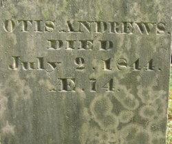 Otis Andrews