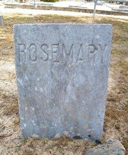 Rose Marie Vann