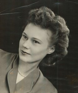 Donna Elaine <i>Montgomery Vogel</i> Culver