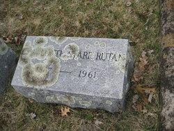 Charlotte <i>Starr</i> Rutan