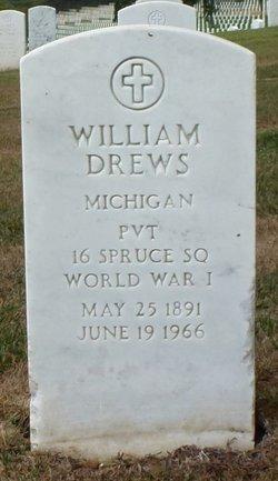 William Drews