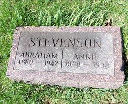 Abraham J. Stevenson
