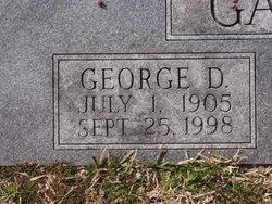 George Dewey Gamble