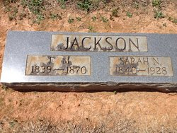 Francis Marion Jackson
