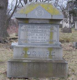 Jonas Oramel Hogmire