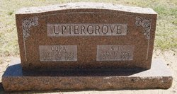 William Bailey Uptergrove