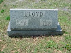 Della May <i>Oden</i> Floyd