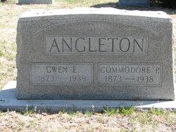 Commodore P. Angleton