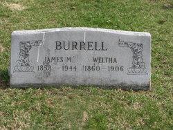 James Madison Burrell