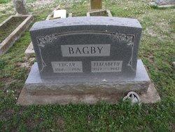 Edgar Bagby