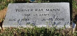 Turner Ray Mann
