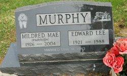 Mildred <i>Parrish</i> Murphy