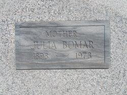 Julia Elvira <i>Massey</i> Bomar