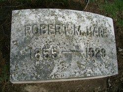 Robert Montgomery Hare