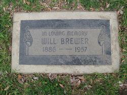 William Preston Will Brewer