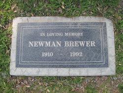 Newman Brewer