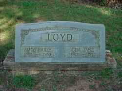 Amos Early Loyd