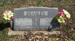 William Ivy Beasley