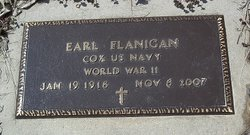 Earl Flanigan