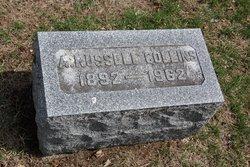Albert Russell Collins