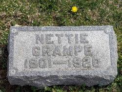 Nettie Crampe