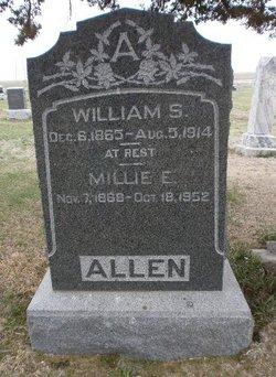 William Sherman Allen