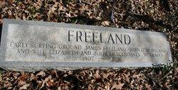 James Freeland