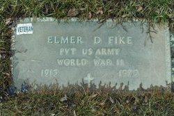 Elmer Doyle Fike