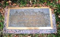 Raymond Wilson Bub Oeland, Sr