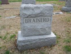Edward Everett Brainerd