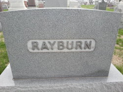 Joseph H Rayburn