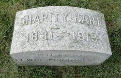 Charity Chapin <i>Hart</i> Chamberlin