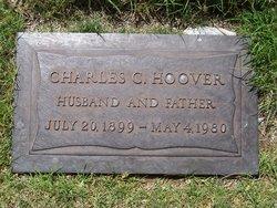 Charles C Hoover