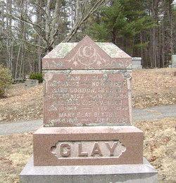 Caro Taylor <i>Gordon</i> Clay