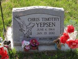 Chris Timothy Yepsen