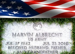 Marvin Albrecht