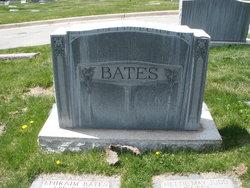 Hettie May <i>Judd</i> Bates