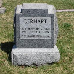 Howard K. Gerhart