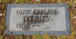 Clara Olive Gourley