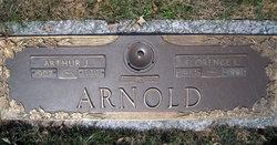 Arthur J. Bill Arnold