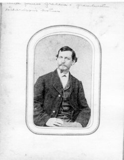 James Graham, Jr