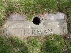 Mainard H Harman