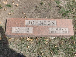 Charley S. Johnson