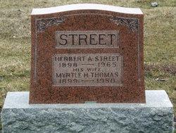 Herbert Allen Street