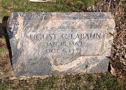August C. Labahn