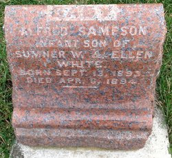 Alfred Sampson