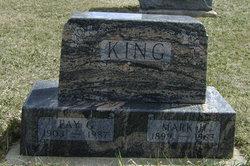 Mark H King